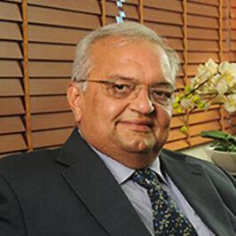 Mr. Bharat Thacker1