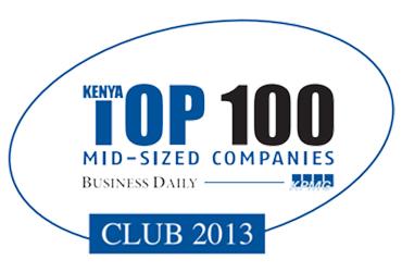 Vivek Group in Top 100 SMEs